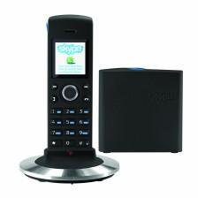 DUALphone 4088 - RTX Skype bezdrátový telefon