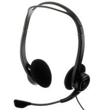 Logitech PC 960 USB headset