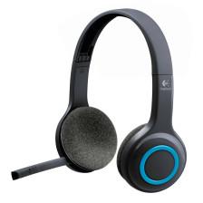Logitech H600 - bezdrátový headset
